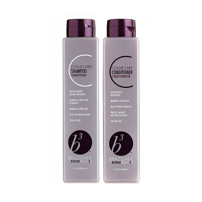 Color Care Shampoo & Conditioner Duo